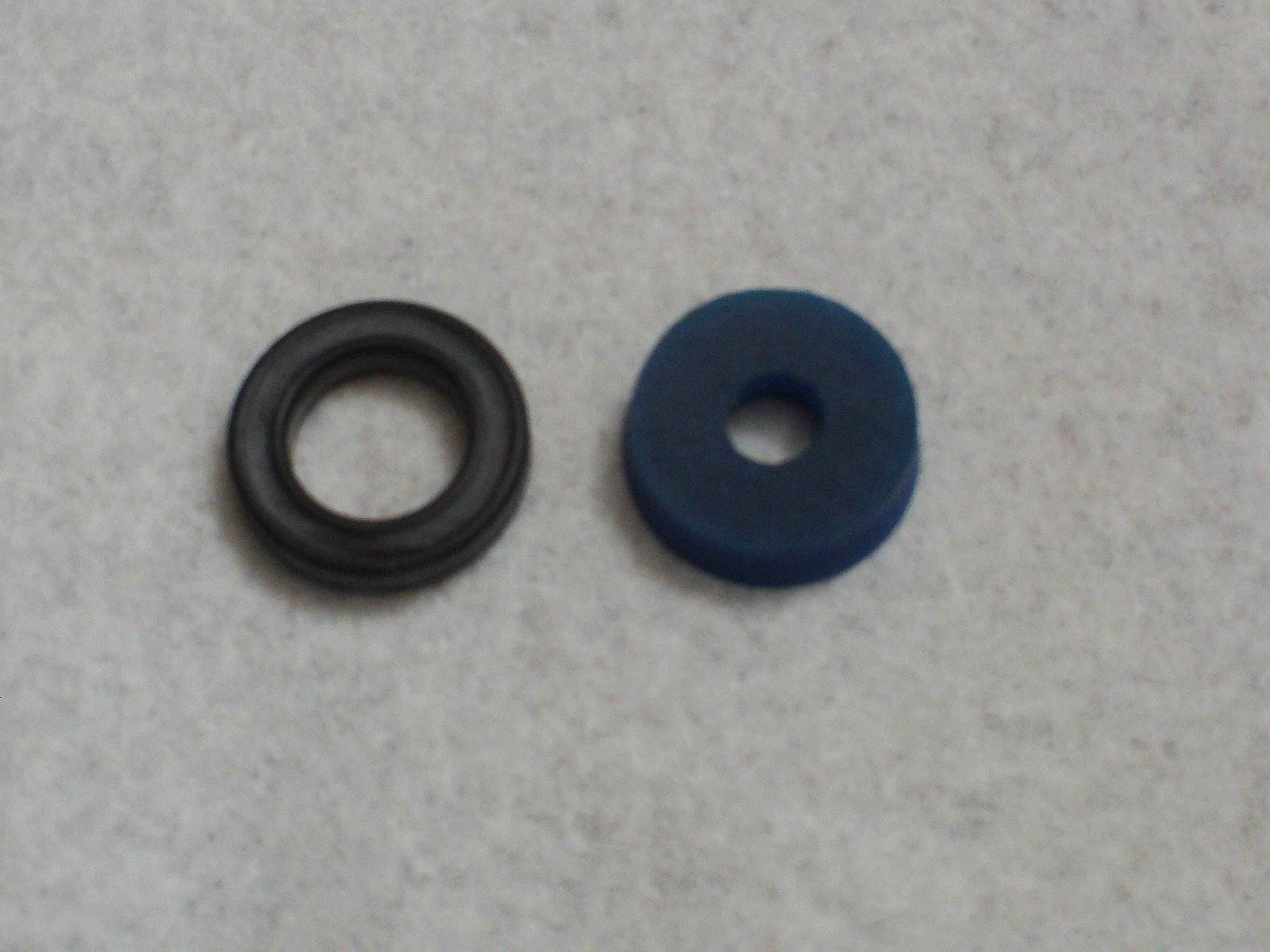 Valve Bank O rings options
